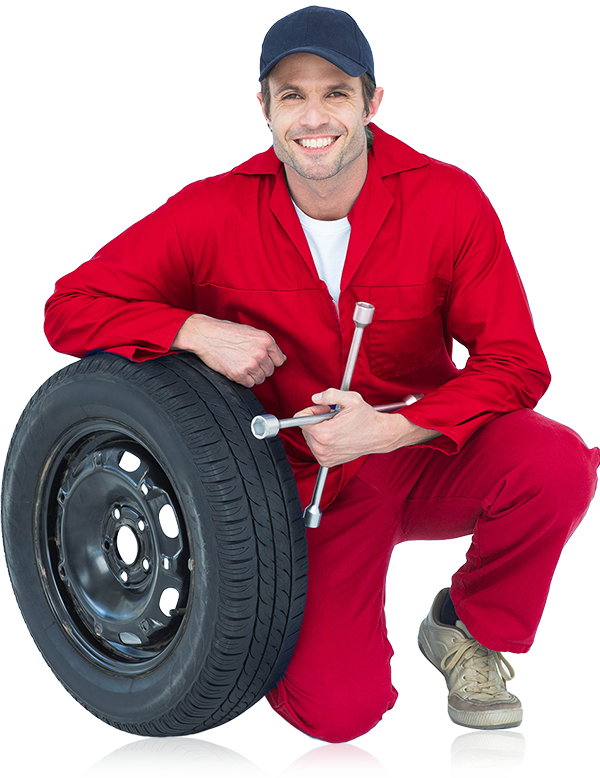 New Lord Tyres