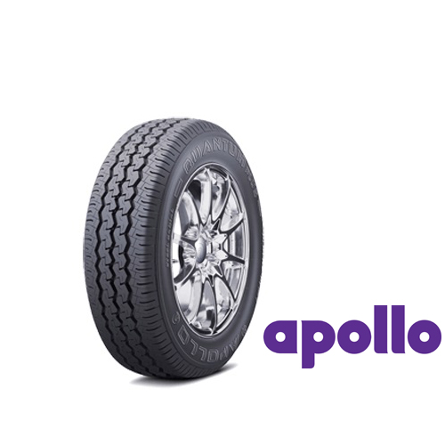 NEUMATICO 195/70R15C 104/102S QUANTUM PLUS APOLLO